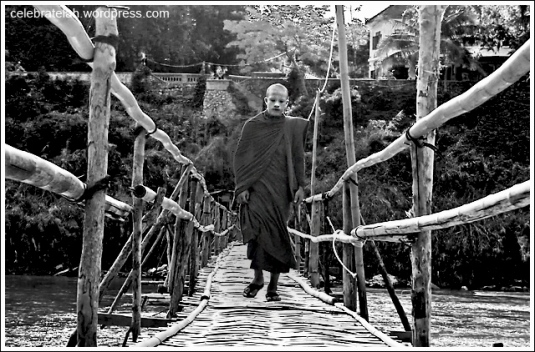 Monk-Bamboo-Bridge