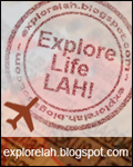 Explore Life Lah!